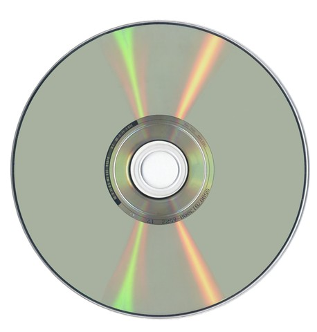 Invention of DVD