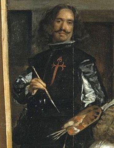 Fallece Velázquez