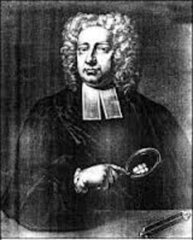 Conductibilidad de los cuerpos 1729 d.C