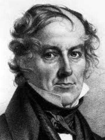 Ley de Biot-Savart 1820 d.C