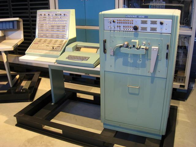 UNIVAC- 1