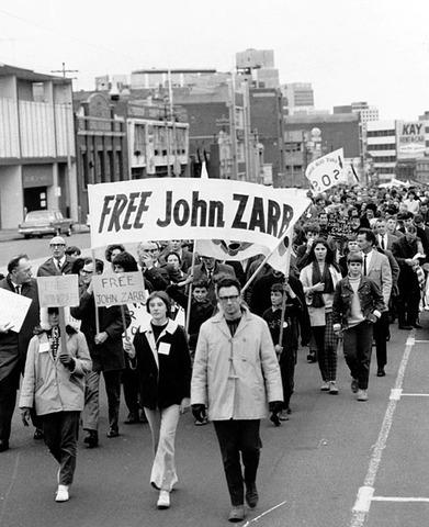 John Zarb