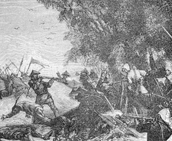 Battle of Nui Le