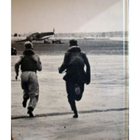 Chapter 17 Section 2  Battle of Britain