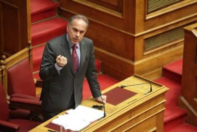 Αρβανιτόπουλος: «Είδαμε τις αστοχίες και τις διορθώνουμε»
