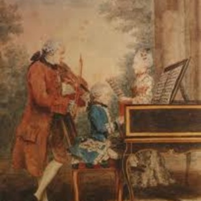 Classicisme i Romanticisme musical timeline