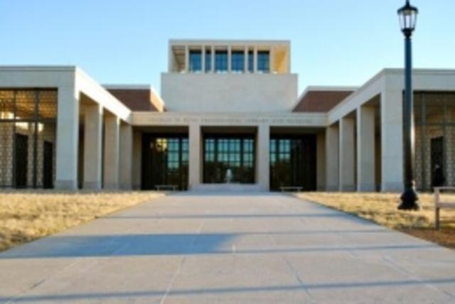 Bush Center sets records