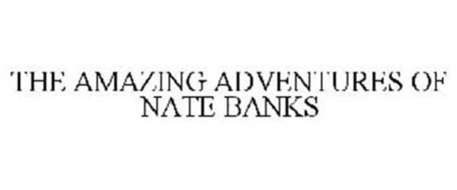 The Amazing Adventures of Nate Banks: Freezer Burn