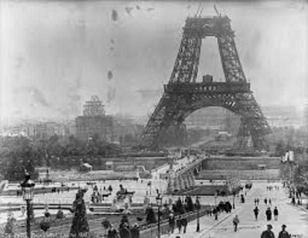 ILUMINACION PUBLICA PARIS