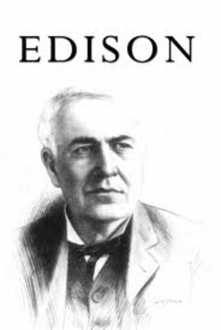 EDISON ENERO DE 1998