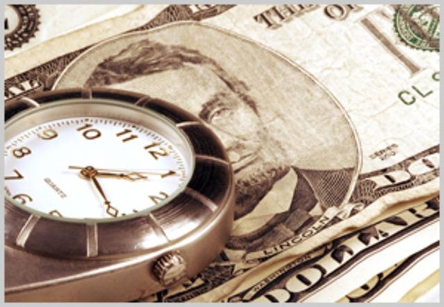 Savings and Loan Bailout