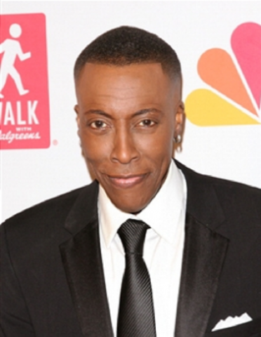 Arsenio Hall becomes first African-American to host a nightly talk show