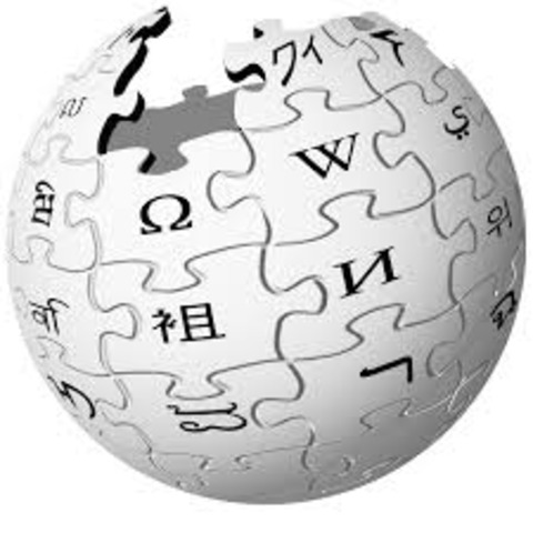 When wikipedia was invented