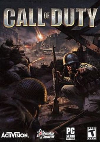 first call of duty