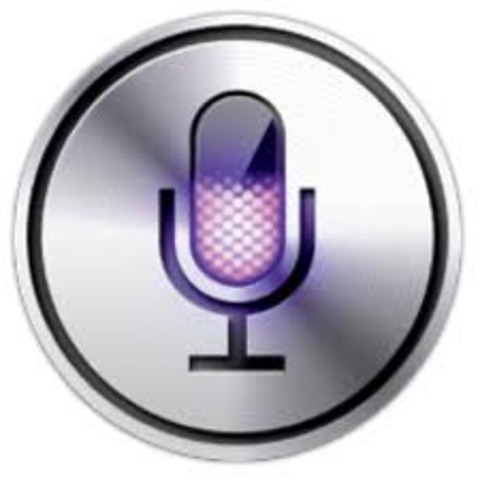 First time Siri was launched