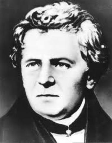 George Simón Ohm