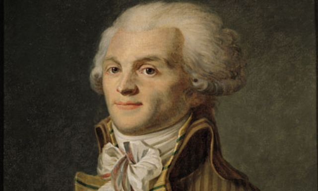 Robespierre accepts membership of the Committee of Public Safety