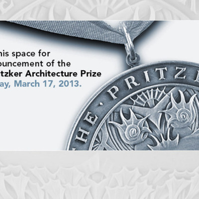 Premio Pritzker timeline