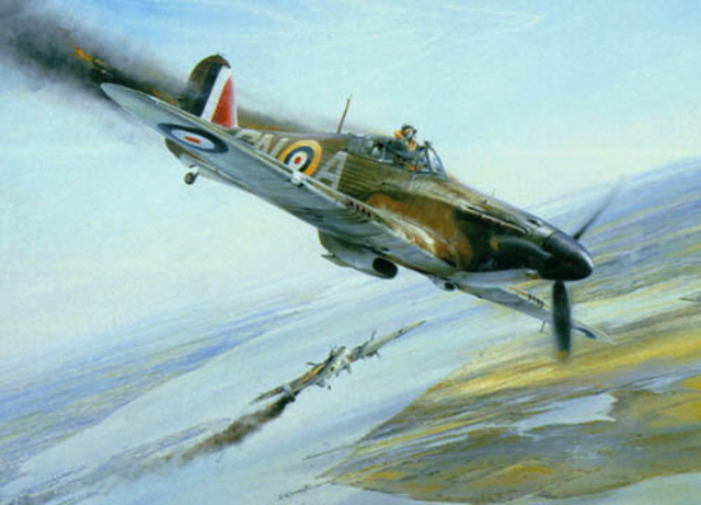 Chapter 17 Section 2: Battle of Britain