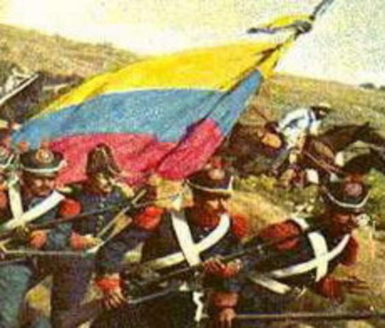 Venezuela : Declaracion