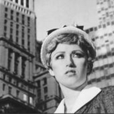 Cindy Sherman - American Photographer timeline