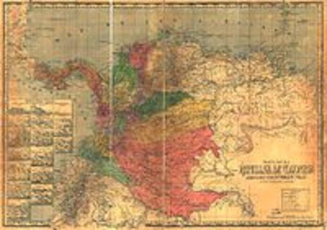 REFORMAS A LA CONSTITUCION 1886