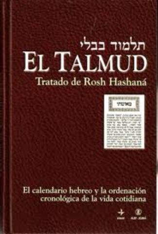 Talmud Babilónico