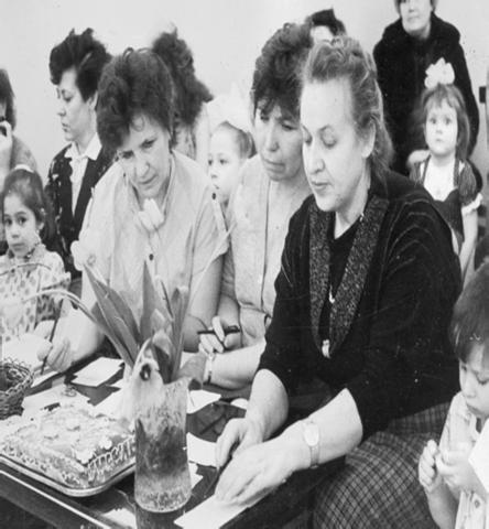 IV.Распространение педагогического опыта.