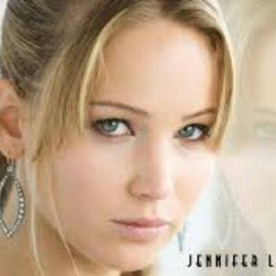 Jennifer Lawnrence timeline