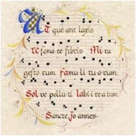 Himne de Sant Joan Babtista