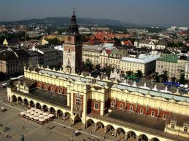 Cracow general