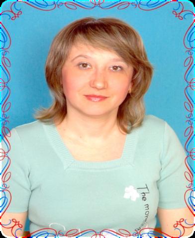 Бондарева Наталья Григорьевна