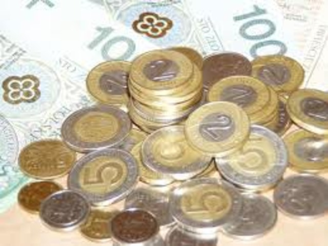 Zloty as currency