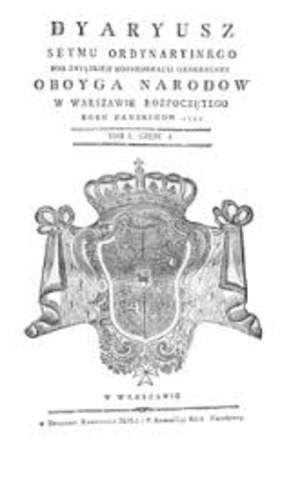 The Sejm passes a land reform law