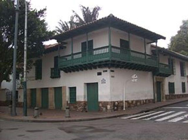 El Florero de Llorente(colombia)