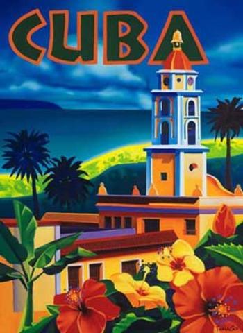 Transición democrática(cuba)