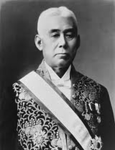 Hara of the Takashi becomes prime minister