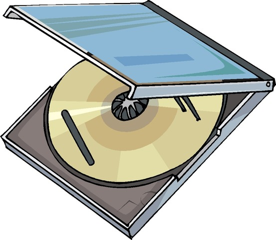 Invention of CDs