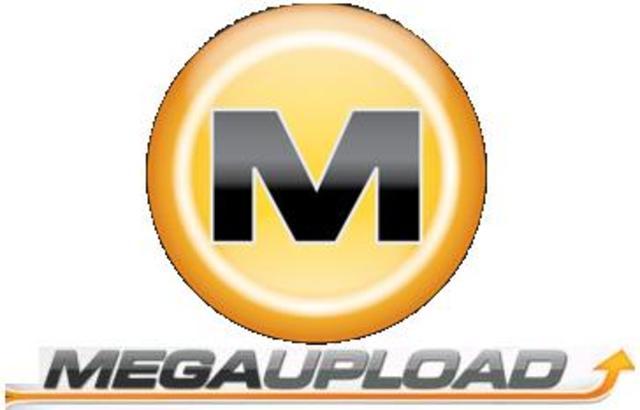 Megaupload Starts