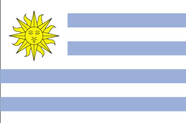Batalla Independencia Uruguay