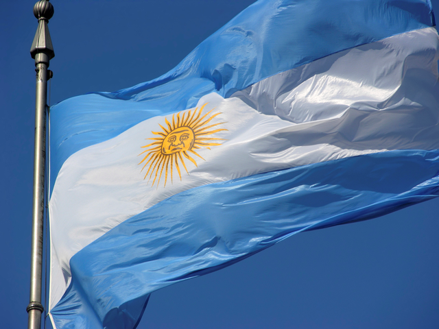 Argentina Batalla San Lorenzo video