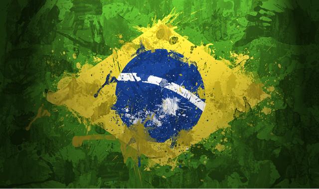 Brazil Independencia