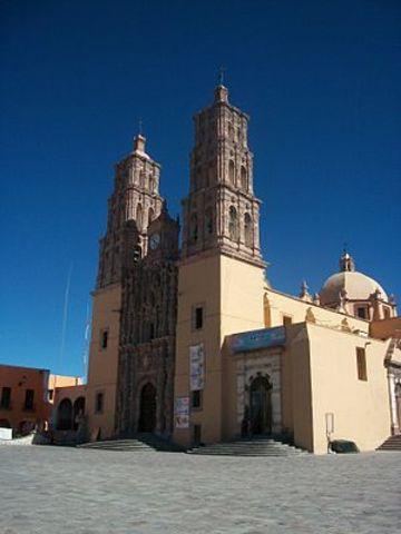 Grito de Dolores(Mexico)