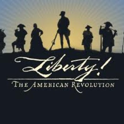 The American Revoloution timeline