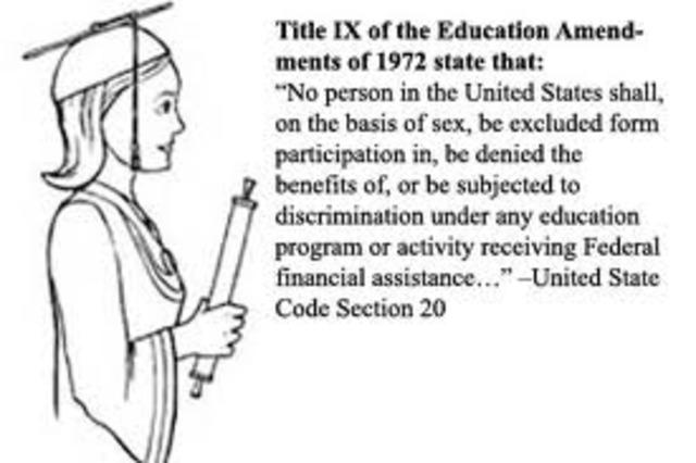 Title IX 1972