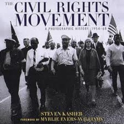 Socialy Progressive Movements and Civil Rights timeline