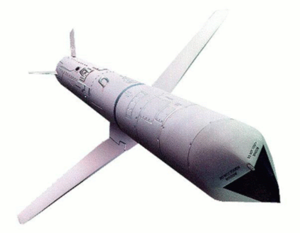 Inventions: Guided Missle