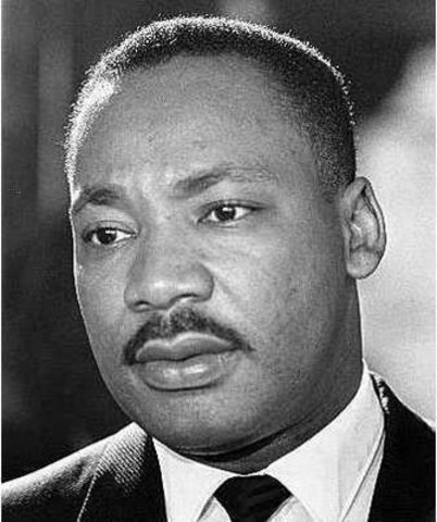 Unexploded bomb is found on Martin Luther King, Jr.'s porch.