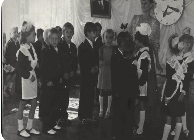 С 1989г. по 1994 г. заведующей ясли-сада назначена Яковлева Любовь Алексеевна.