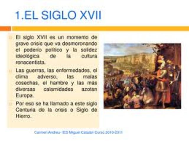 SIGLO XVII